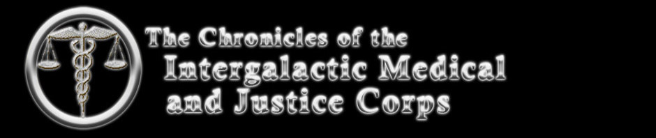 Intergalactic Medical and Justic Corps